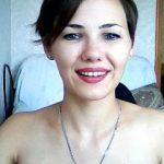 My free cam FrauLindemann