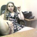 Web cam show prosto_kisa