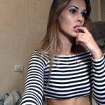 Ready to finger simacheva_e