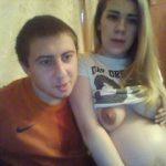Web cam show 1LovePara1