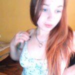 Kinky Cam Girl DaniellaSweet