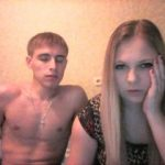 Horny for a chat StasikAlina
