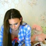 Hot cam girl SweetAngelS69