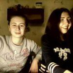 Chat while I bate -devochki-