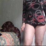Nude JackieBushy