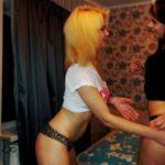 Kinky Cam Girl NaughtyBunny8