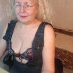 Naked grannyneeds