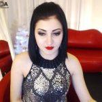 Web cam show Azizza77