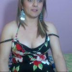 Hot cam girl BENDRA0607