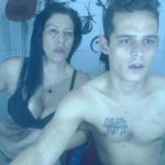 Cam show with couplehotxx