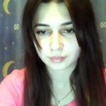Hot cam girl -Anasteisha-