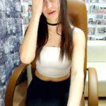 Sexy chat alissiyaa