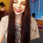 Hot cam girl AnnaMarvel