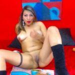 Kinky Cam Girl lolaafoxx
