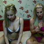 Live sex cam BlondyStars