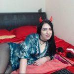 Web cam show Stela555