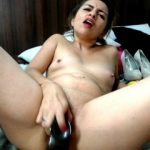 My pussy is gagging EmineimHorny