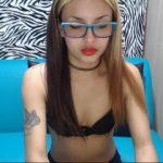 Web cam show Honeysex02