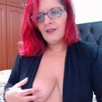 Sexy chat ValerieFoxx
