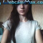 Hot cam girl DianaD