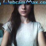 Hot cam girl DianaD