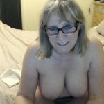 Been horny all day Georgy-Girl