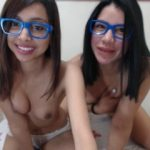 1 to 1 sex chat Lania-Valeria