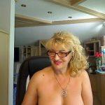 Web cam show Alinutza33