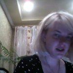 Cyber girl VikiWinee