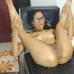 Strip with ANALANDFACE4u